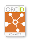 ORCID Connect badge