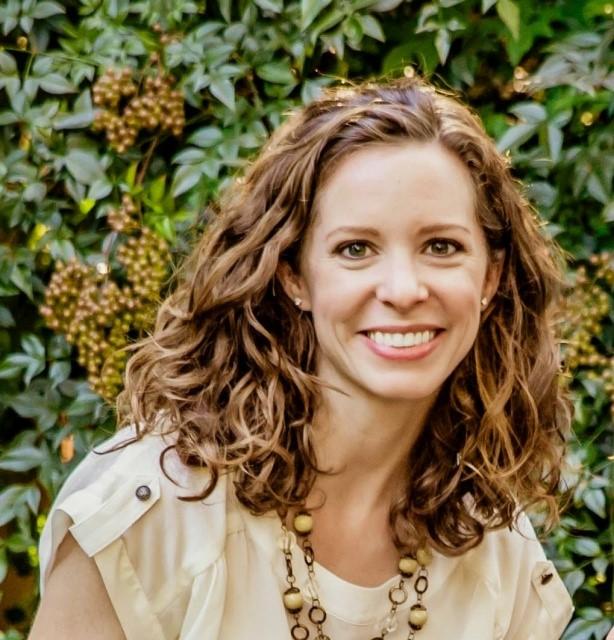 Rachel Hall-Clifford